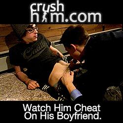 Crush Him