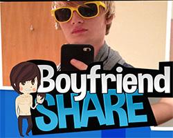 Boy Friend Share