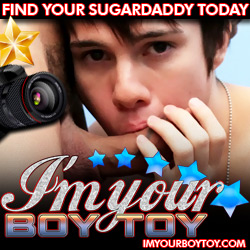 Im Your Boy Toy