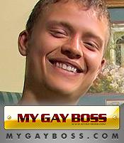 My Gay Boss