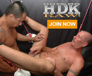 HDK RAW