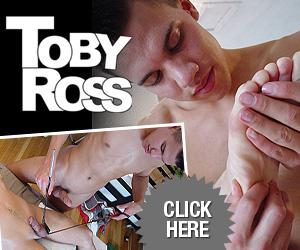 Toby Ross