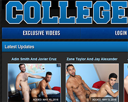 College Dudes