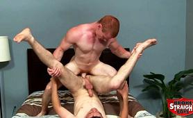 Broke Straight Boys - Spencer Todd and Trey Evans