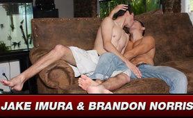Jake Imura & Brandon Norris