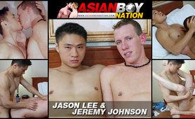 Jason Lee & Jeremy Johnson