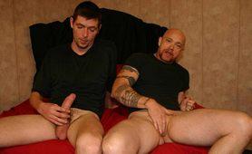Buck & Jack Wolf