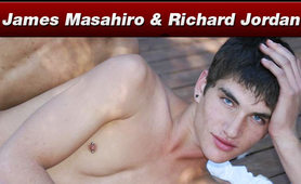 James Masahiro & Richard Jordan