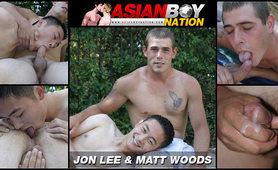 Jon Lee & Matt Woods
