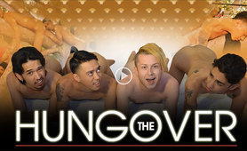 The Hungover Preview Trailer