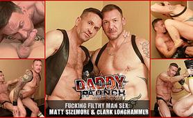Matt Sizemore & Clark Longhammer