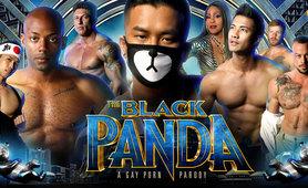 THE BLACK PANDA PREVIEW & CAST