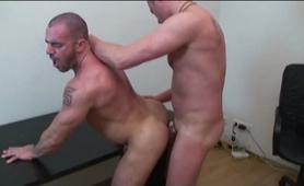 Niklas and Jorge Fuck