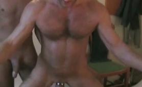 Porn Stud Fantasy Fuck (Part 2)