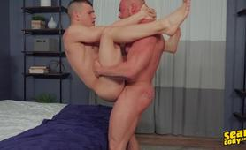 Brock & Ayden